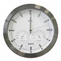 Настенные часы из металла B&S SH904