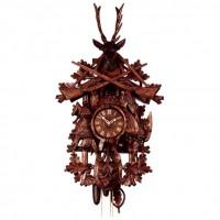 Часы с кукушкой Rombach & Haas 5851