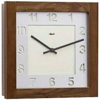 Настенные кварцевые часы Hermle 30884-032114