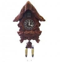 Часы с кукушкой Sinix 689