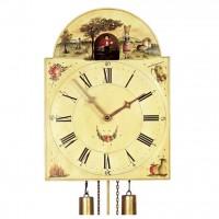 Настенные часы с боем Rombach & Haas 7377