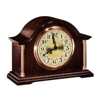 Настольные каминные  часы Hermle 22660-072100