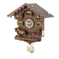 Настенные часы с кукушкой Tomas Stern 5031