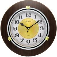 Часы настенные для дома Sinix 1018CMA