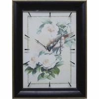 Часы картины Династия 04-027-02 Птица