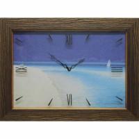 Часы картины Династия 04-033-05 Море
