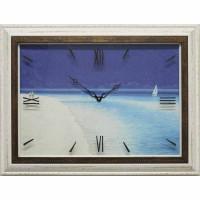 Часы картины Династия 04-033-11 Море
