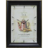 Часы картины Династия 04-042-02 Чайник