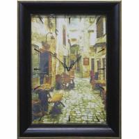 Часы картины Династия 04-047-02 Таверна
