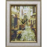 Часы картины Династия 04-047-06 Таверна