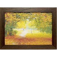 Картина для дома Династия 05-013-05 Осенняя прогулка