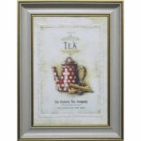 Часы картины Династия 05-023-03 Чудо-чайник
