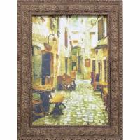 Часы картины Династия 05-029-08 Портовая таверна