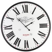 Настенные часы Aviere 25570