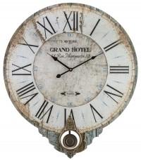 Настенные часы с маятником Aviere 25631