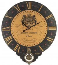 Настенные часы с маятником Aviere 25521