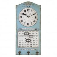 Настенные часы Aviere 25609