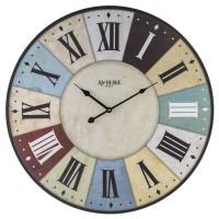 Настенные часы Aviere 25646