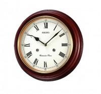 Настенные часы Seiko QXH202b