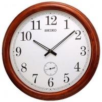 Настенные часы Seiko QXA155B