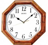 Настенные часы Seiko QXA529B