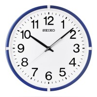 Настенные часы Seiko QXA652L
