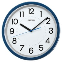 Настенные часы Seiko QXA476LT