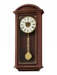 Настенные часы Seiko QXH065B с боем и маятником