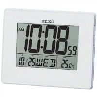 Настольные часы Seiko QHL057WN