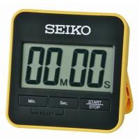 Настольные часы Seiko QHY001YN