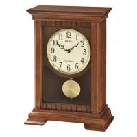 Настольные часы Seiko QXQ029BN с боем