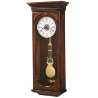 Механические настенные часы Howard Miller 620-433 Earnest