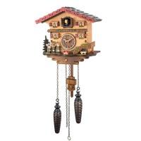 Часы с кукушкой Trenkle 458 Q