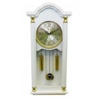 Настенные часы Sinix 2081 GA W