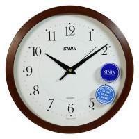 Настенные часы Sinix 5065