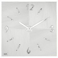 Настенные часы Lowell 11467