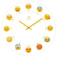 Настенные часы Lowell 14873
