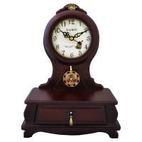 Настольные часы-шкатулка Kairos TB003B
