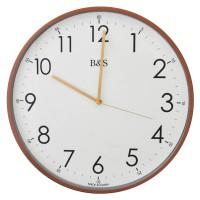 Настенные часы B&S YN 8008