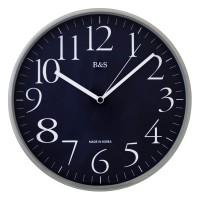 Настенные часы B&S YN 7712