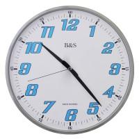 Настенные часы B&S YN 7710