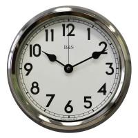 Настенные часы B&S YN 7711