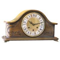 Настольные часы SARS 0077-340 Gold Oak