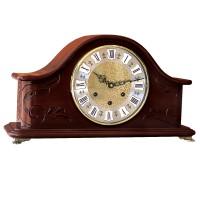 Настольные часы SARS 0077-340 Mahagon