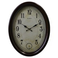 Большие настенные часы Kairos KS 397