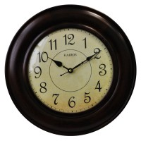 Большие настенные часы Kairos KW 4630SD