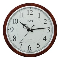Настенные часы B&S YN 400
