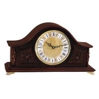 Настольные часы SARS 0078-340 Mahagon
