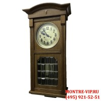 Настенные часы с боем Gustav Becker 2