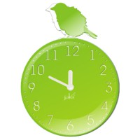 Настенные часы jClock3 Джек